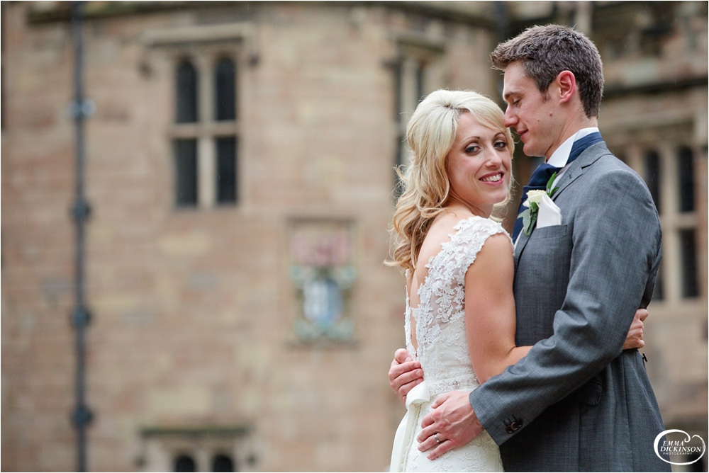 Durham Castle Wedding -181