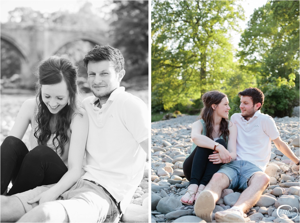 Kirkby Lonsdale pre wedding shoot -18
