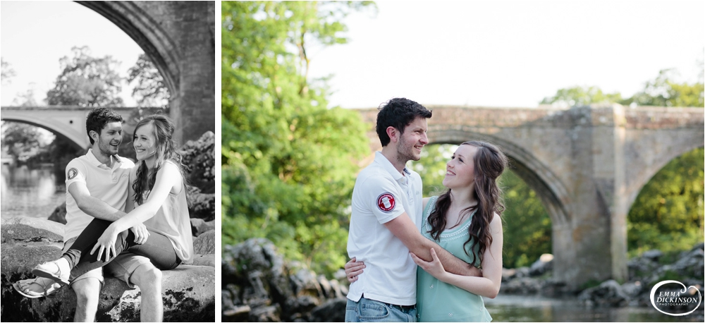 Kirkby Lonsdale pre wedding shoot -9